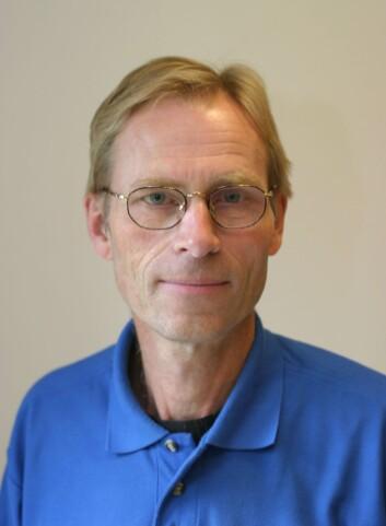 - Muddersjøstjernen ser ut til å være utryddet fra Varangerfjorden, sier forsker Eivind Oug i NIVA.