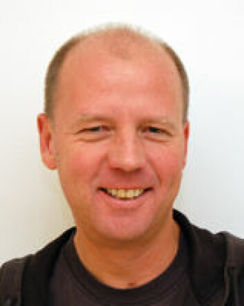"""Afrikaforsker Morten Bøås i Fafo. (Foto: Fafo)"""
