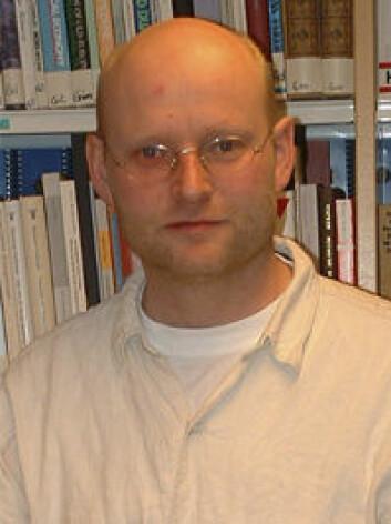 Knut Oftung