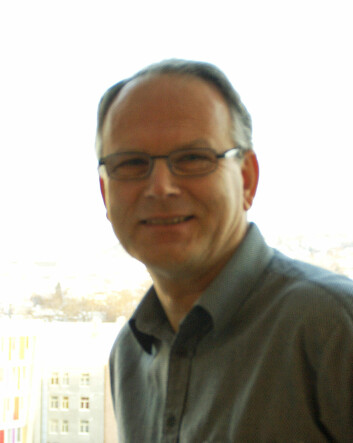 """""""Professor Sven M. Carlsen, Institutt for kreftforskning og molekylærmedisin, NTNU(Foto: NTNU)"""""""