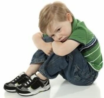 Målet er å aktivisere barn som ofte blir isolert og passive. (Foto: Shutterstock)