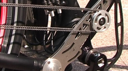 Nett-TV: Sykkelen som aldri kjeder seg