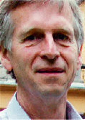 Nico Keilman