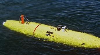 Innovasjon på dypt vann