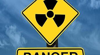 - Redselen for stråling farligere enn strålingen
