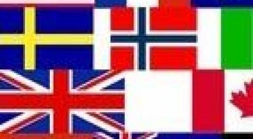 Norsk helsesystem skårer lavt