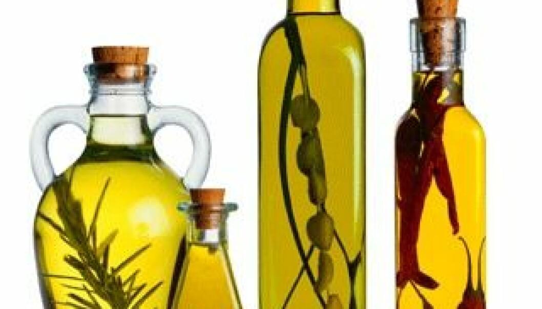 Vanskelig å enes om olivenoljer
