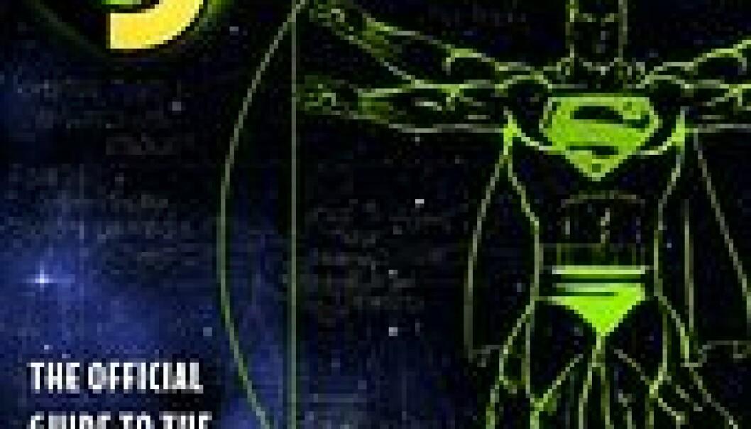 Superheltenes vitenskap