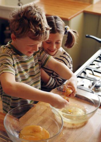 (Illustrasjonsbilde: www.colourbox.com)