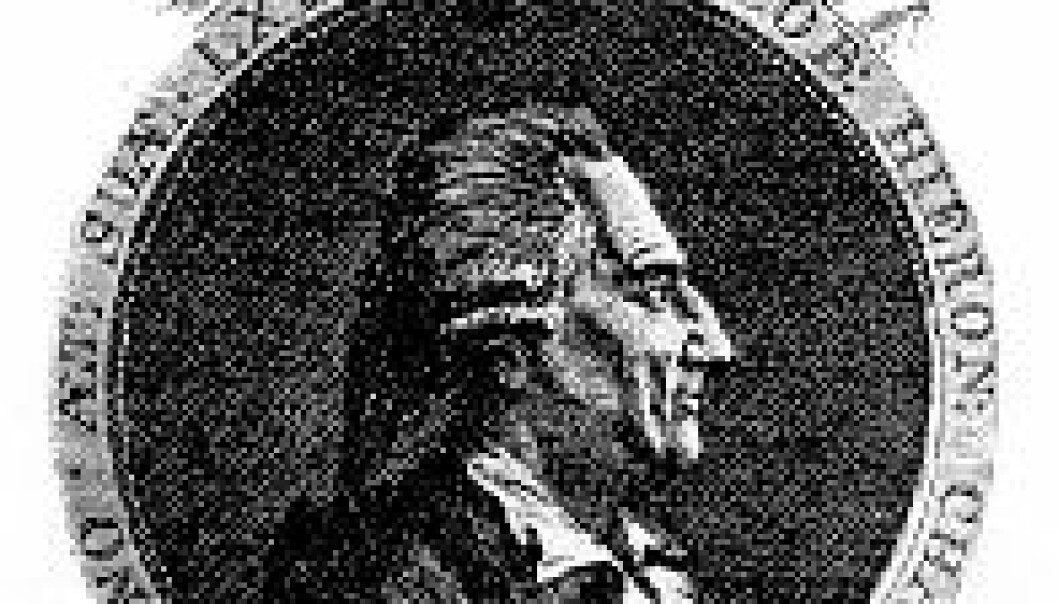 """""""For mange er navnet Casanova ensbetydende med skjørtejeger og rundbrenner. Men Giacomo Casanova (1725-98) brukte livet sitt til svært mye annet enn å forføre kvinner."""""""
