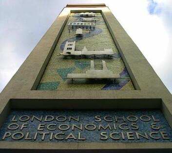 London School of Economics (Foto: Jan Adriaenssens/Wikimedia Creative Commons)