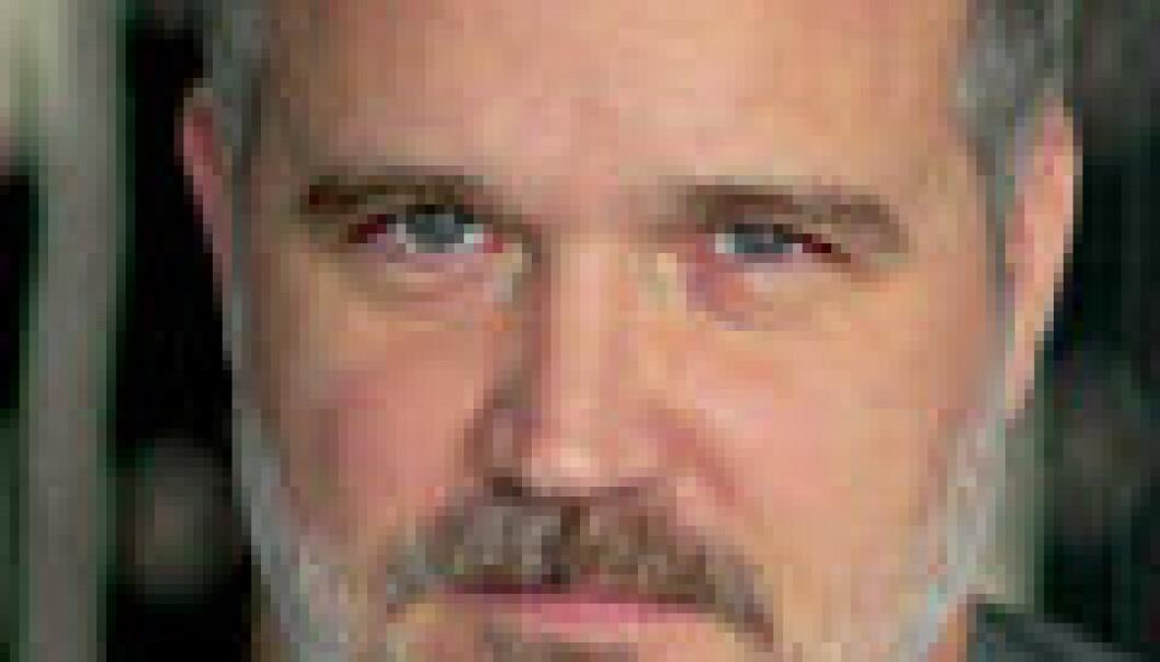 """""""Craig Calhoun. (Foto: Edwin Amenta)"""""""
