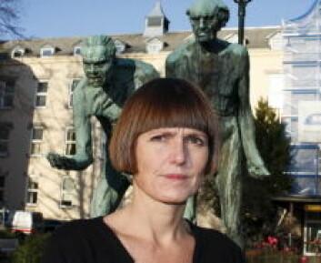 Lege og stipendiat Marta Ebbing ved Haukeland Universitetssykehus forventer debatt om resultatene. Spesielt i USA og andre land der folsyre tilsettes mat. I Norge er det forbudt.