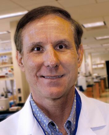 Gary Arendash var leder for forskerlaget som gjennomførte studien.