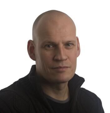 Prosjektleder Knut Erik Tollefsen ved NIVA. (Foto: NIVA)