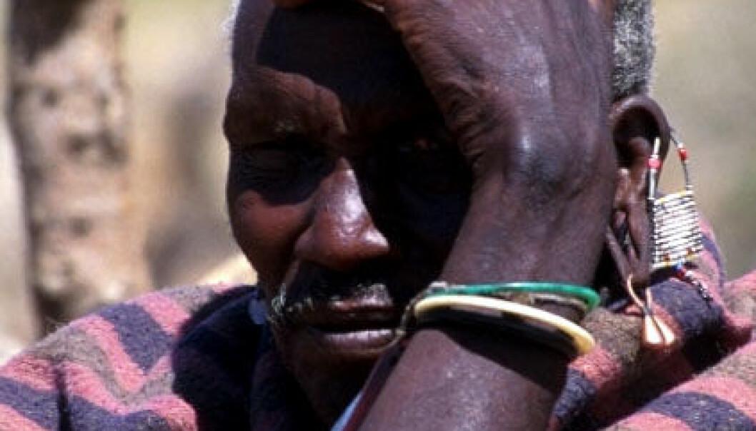 Befolkningsproblem verre enn HIV?