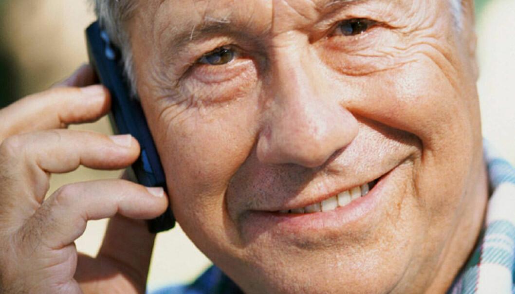Mobil mot Alzheimer