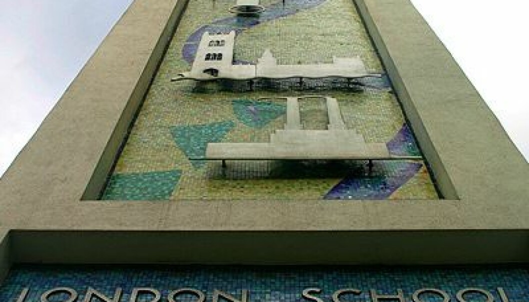 London School of Economics (Foto: Jan Adriaenssens/Wikimedia Creative Commons)