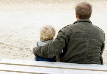 For barnefamilier har det siden 2001 vært en økende andel fattige. (Foto: Shutterstock)