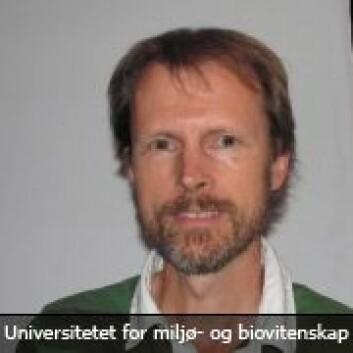 """""""Bjarne O. Braastad"""""""