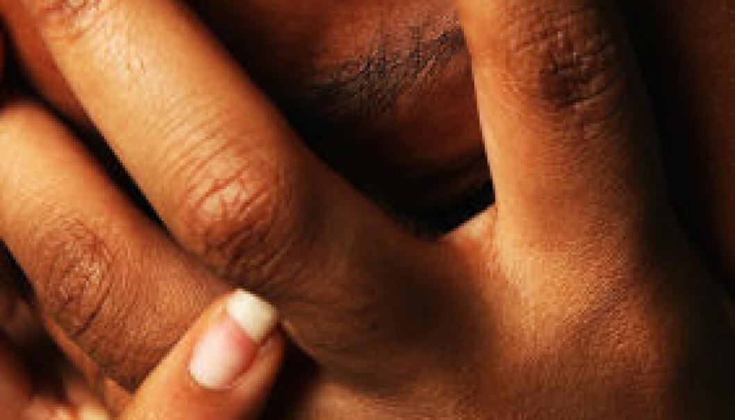 Få dømmes for voldtekt i Sør-Afrika