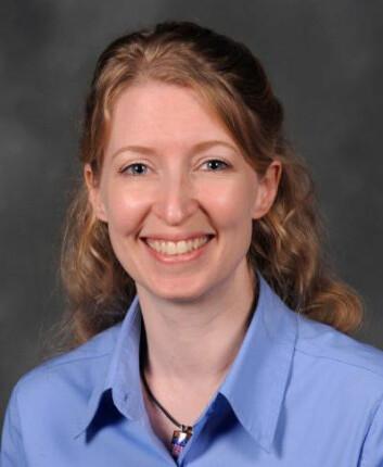 Katherine Rawson (Foto: Kent State University)