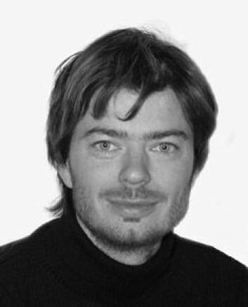 """Kjell Magnus Norderhaug."""