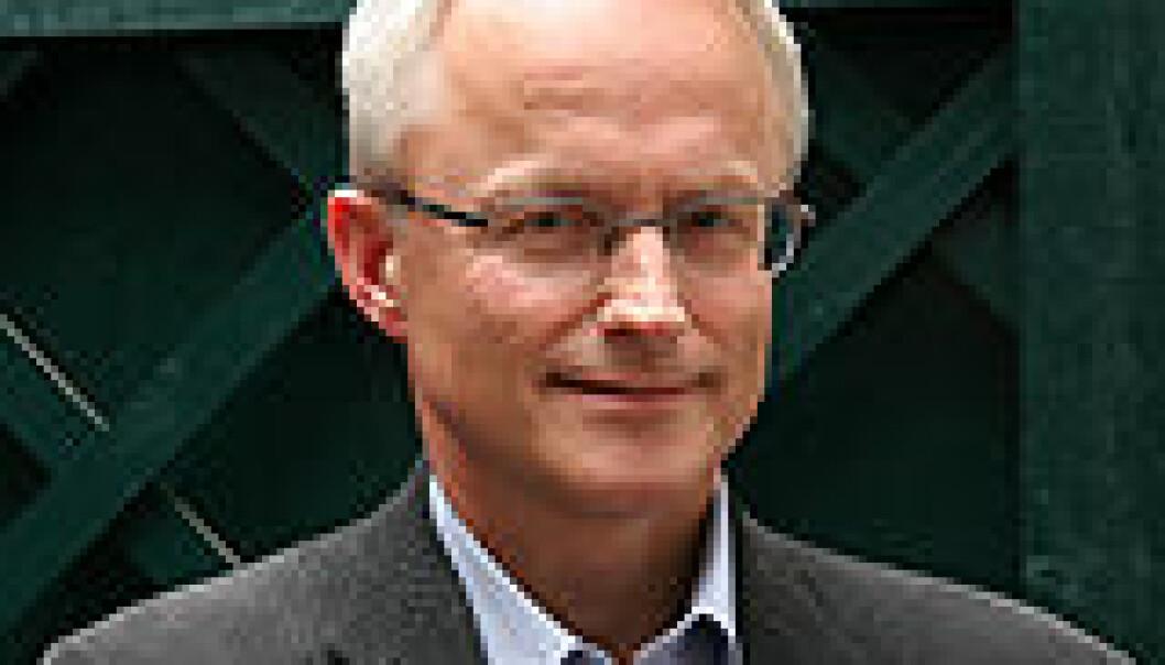"""""""Åge Wifstad er førsteamanuensis i medisinsk filosofi"""""""