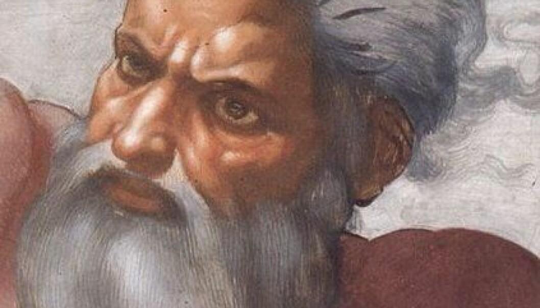 Mangfoldig språk om Gud