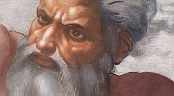 – Fattig språk om Gud