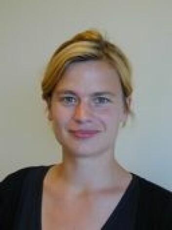 Maria Martens.