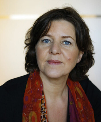 Arbeidsminister Hanne Bjurstrøm (Ap). (Foto: Foto: Ilja C. Hendel)