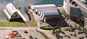 Polarmiljøsenteret vokser