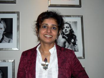 BI-forsker Sangeeta Singh har identifisert seks forskjellige typer bankkunder.