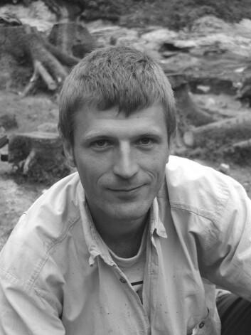 Dr. philos og Arkeolog Håkon Glørstad, Kulturhistorisk museum, Universitetet i Oslo