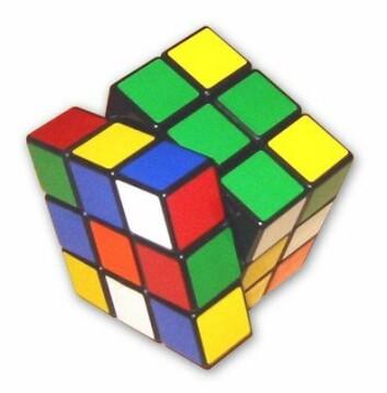 """""""Rubiks kube."""""""
