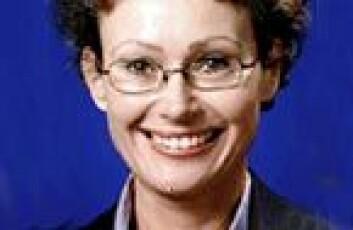 Anne Grethe Solberg er på sporet av innovasjon i styrerommet.