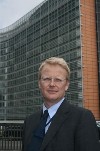 – EU utviklar felles rammeverk for å bygga tillit mellom utdanningssystema i dei ulike landa, seier Bjørn Tore Kjellemo, utdanningsråd ved Noreg sin delegasjon til EU i Brussel.
