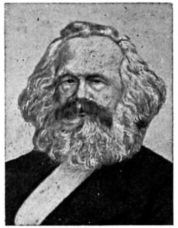 """Karl Marx - antisemitt?"""