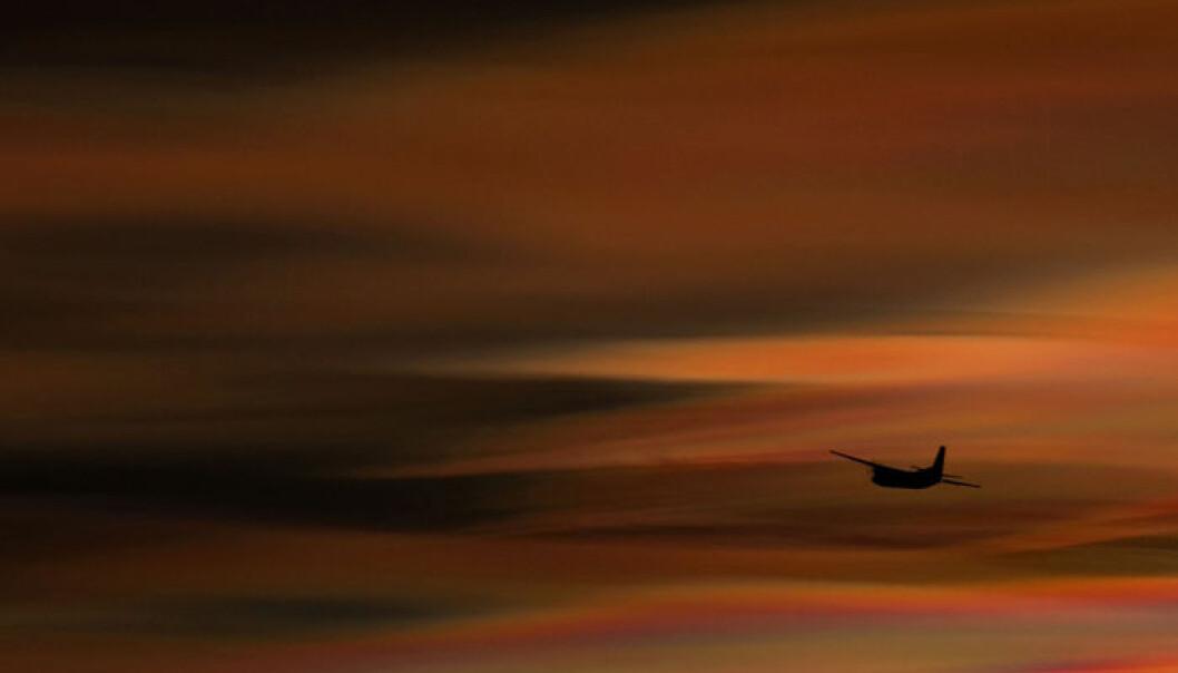 Klimalærdom fra ozonlaget