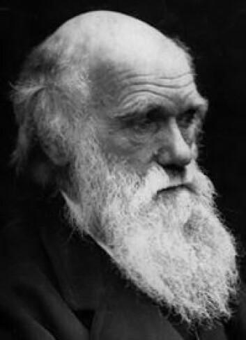 """Charles Darwin."""