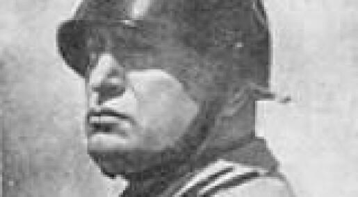 Ny-fascismens tre ansikter