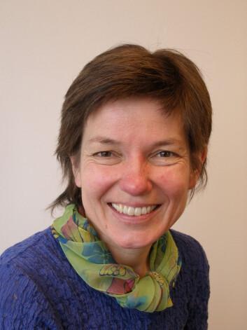 Forskningssjef Karin Øyaas ved PFI håper å kunne vidererføre forskningsprosjektet fra neste år. I så fall står både bioetanol, biodiesel og andre høyverdige tilleggsprodukter fra tre på programmet. (Foto: PFI)