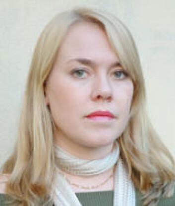 """Bente Pihlstrøm."""