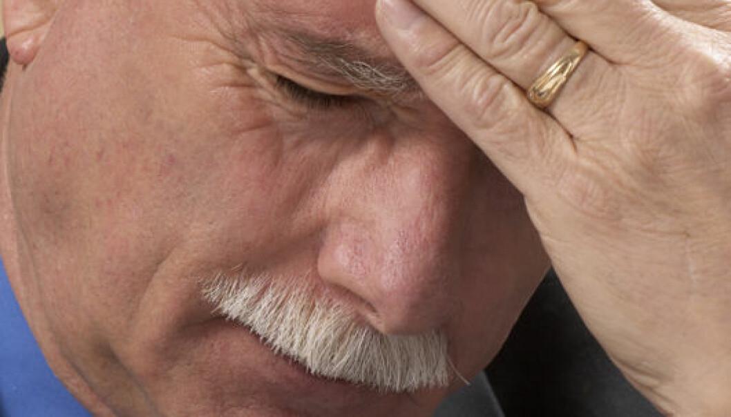 Bedre smertebehandling for kreftsyke