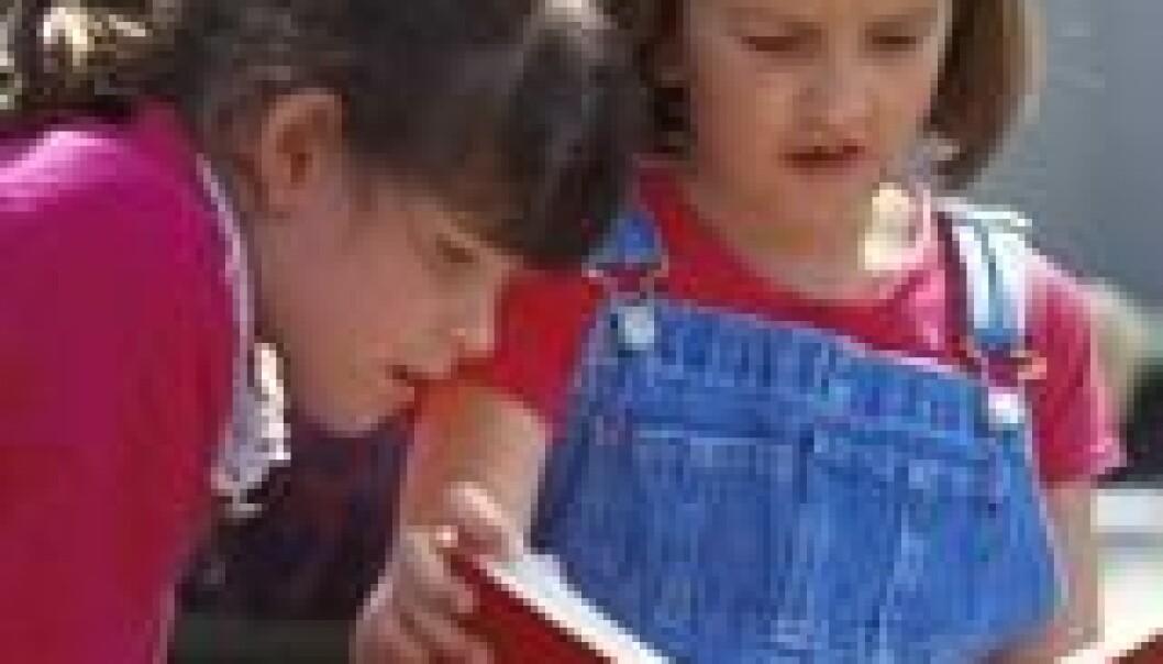 Barnebøkene som ble voksne