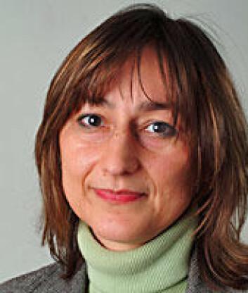Tatjana Radanović Felberg.