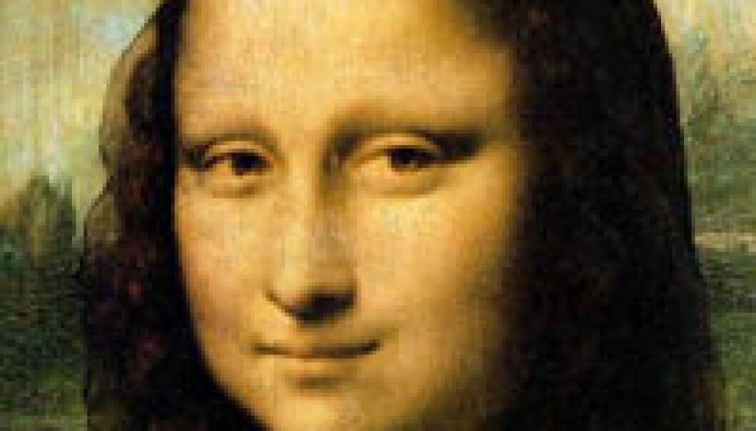Mona Lisa selger
