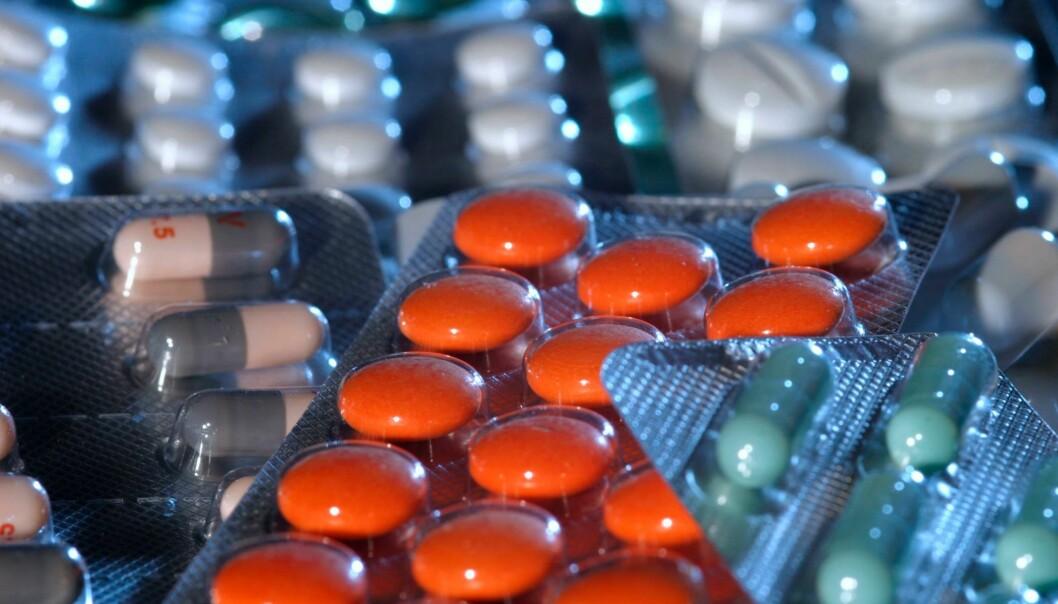 Tabletter kan erstatte sprøyter