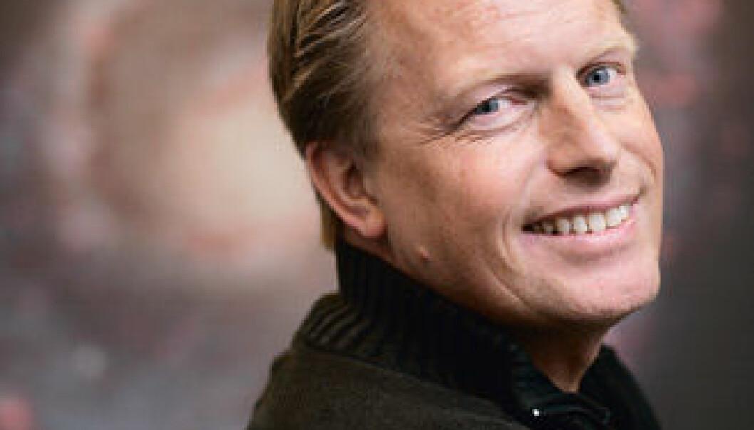 """Pål Brekke er seniorrådgiver for romforskningskoordinering ved Norsk Romsenter."""